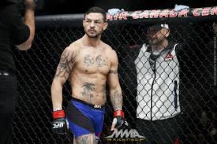 UFC: Cub Swanson believes Edgar fighting too soon after KO loss - Cub Swanson