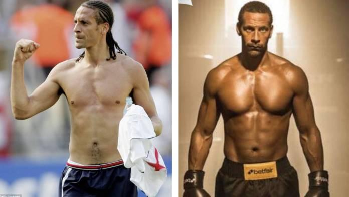 Boxing: Rio Ferdinand is refused pro boxing license - Ferdinand