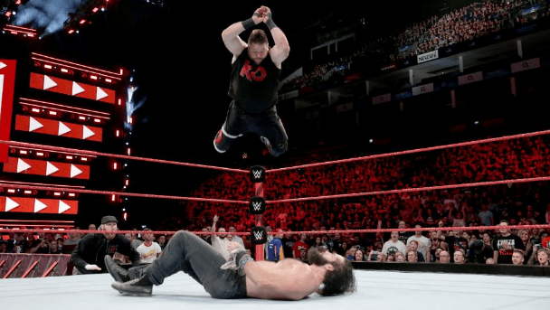 MMA India's RAW Roundup: 15/5/2018 - RAW