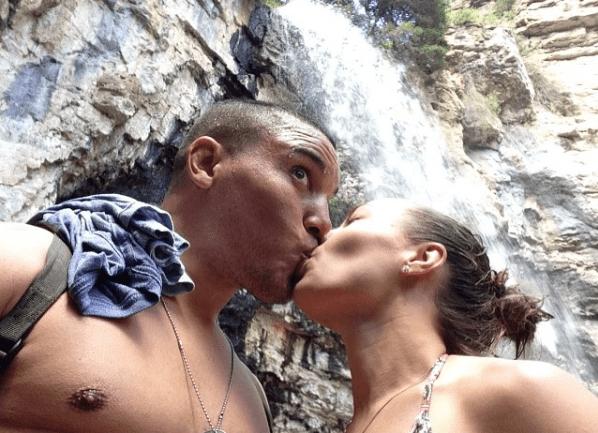 Photos: The Rose Namajunas Story -