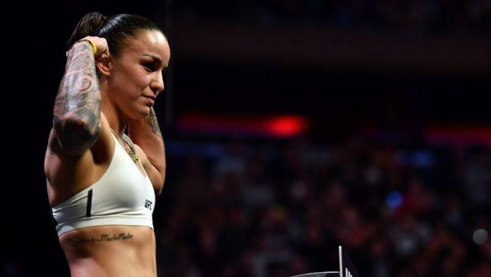 MMA India Exclusive: Raquel Pennington talks upcoming fight with Amanda Nunes, Nunes – Cyborg super fight and more - Raquel Pennington
