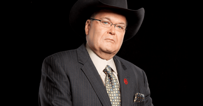 WWE: Jim Ross on which Superstar will become the next Universal Champion - Jim Ross