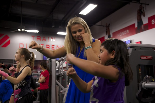 UFC: Paige VanZant to undergo arm surgery again after failure of first surgery - Paige VanZant