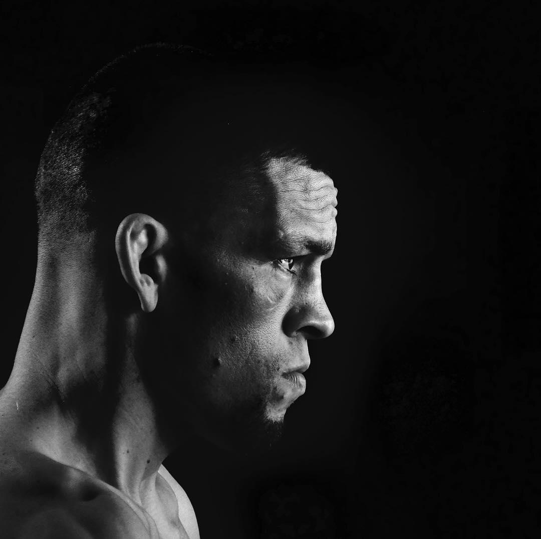 UFC : Nate Diaz allegedly involved in brawl at Sacramento jiu-jitsu event - Nate Diaz