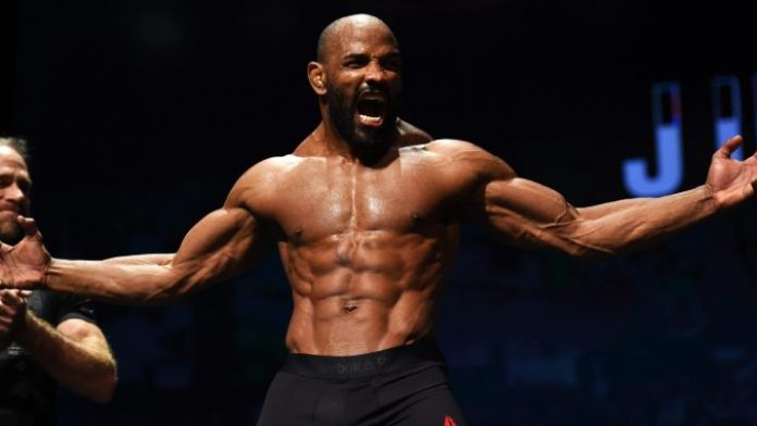 UFC: Yoel Romero posts video of himself 'chilling' at the Sugar Factory after missing weight - yoel romero