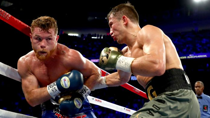 Boxing: WBC reinstates Canelo Alvarez as Number 1 - Alvarez