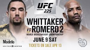UFC 225 pay-per-view buys much more than reported originally -