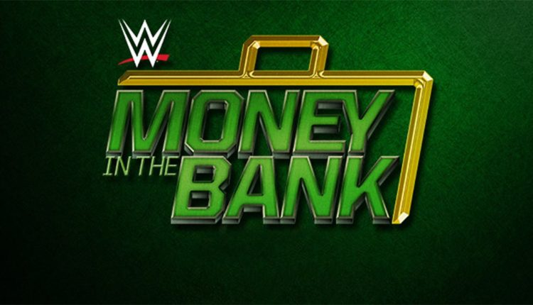 WWE: Another title match added to Money in the Bank pay-per-view - Money in the Bank