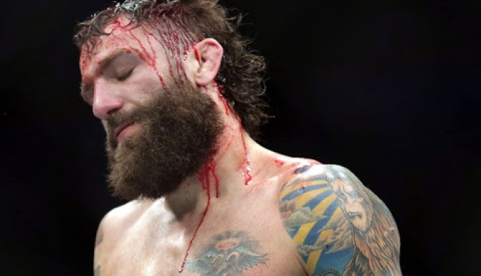 UFC: Michael Chiesa claims Conor McGregor bus attack costed him a potential title shot - Michael Chiesa