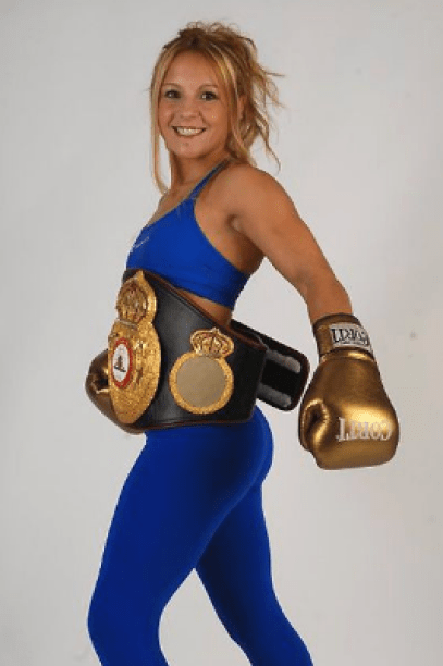 Photos - The Yesica Bopp Story - Yesica Bopp