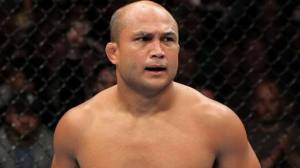 UFC: B.J. Penn says he'll fight again if UFC gives him someone that he can beat - B.J. Penn