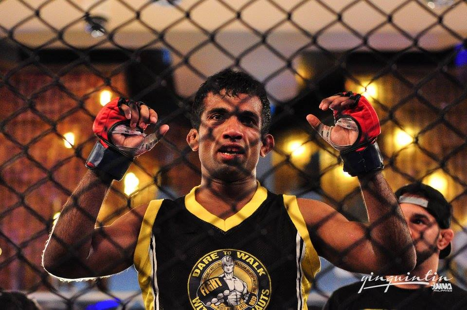 Garry Tonon to face Indian fighter Rahul Raju in his next fight at ONE FC. -