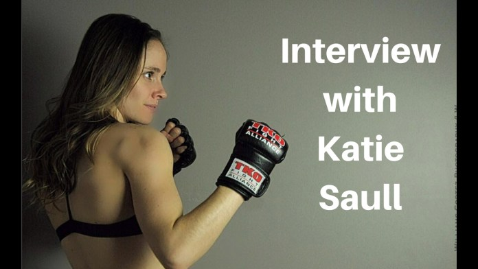 Interview with the Katie Saull - Katie Saull