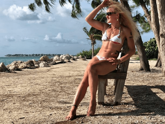 Photos - The Valentina Shevchenko Story - Valentina Shevchenko