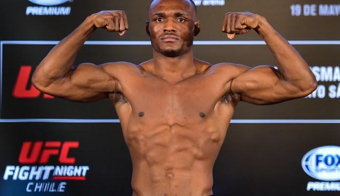 UFC: Kamaru usman compares Darren Till's weight-cut struggles with Anthony 'Rumble' Johnson's - Kamaru Usman