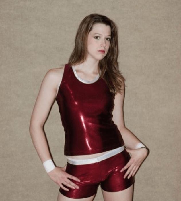Photos - The Nicole Matthews Story - Nicole Matthews