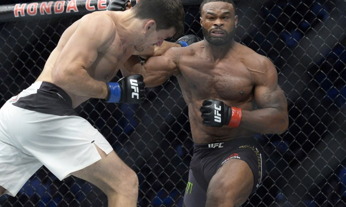 UFC 228 Pay-Per-View numbers are well below expectations - mma