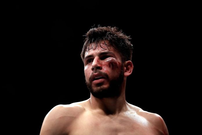 Yair Rodriguez faces 6 months on the sidelines after brutal war with Korean Zombie - Yair Rodriguez