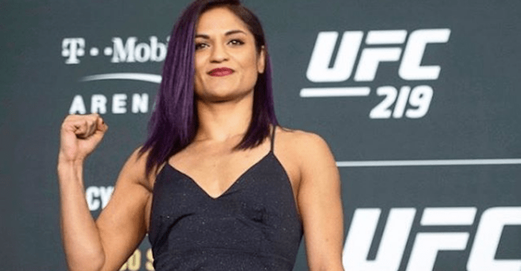 Cynthia Calvillo says NSAC have her more issues with her suspension than USADA - Cynthia