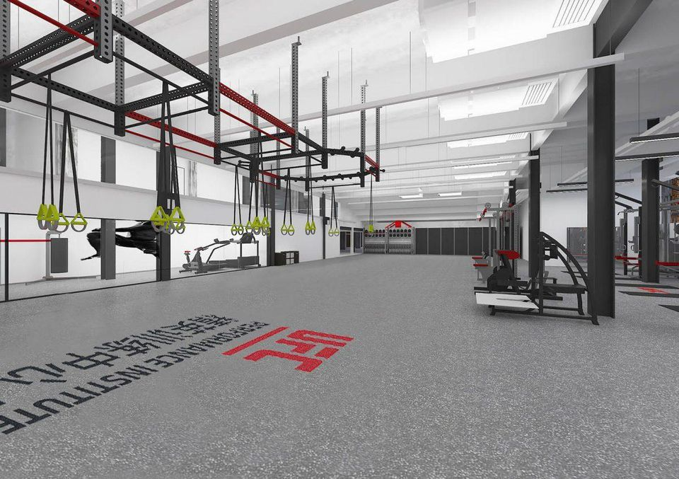 The UFC officially announces a new Performance Institute in Shanghai in 2019 -