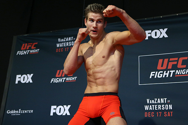 Sage Northcutt officially signs with ONE Championship - Sage Northcutt