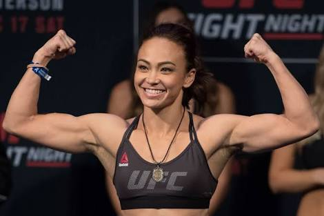 UFC: Michelle Waterson vs Karolina Kowalkiewicz announced for UFC FN on March 30 - Waterson