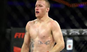 UFC: Justin Gaethje gives his thoughts on why 5 round fights are extremely dangerous - Gaethje