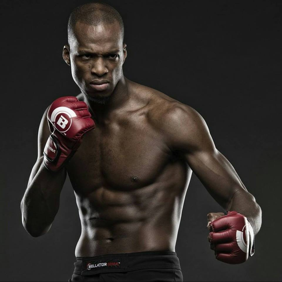 MVP would love to have fantasy fights with Anderson Silva, Israel Adesanya - but will not chase them -