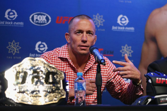 Georges St-Pierre talks about why he retired, the Khabib fight that never happened, and the legacy he left in UFC -