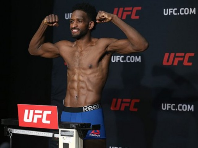 Neil Magny withdraws from UFC Rochester card -