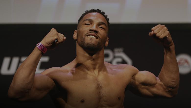 Kevin Lee much happier without having to cut weight leading up to RDA fight - Kevin Lee