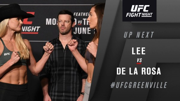 UFC Fight Night 154 'Moicano vs. Korean Zombie' - Play by Play Updates & LIVE Results -