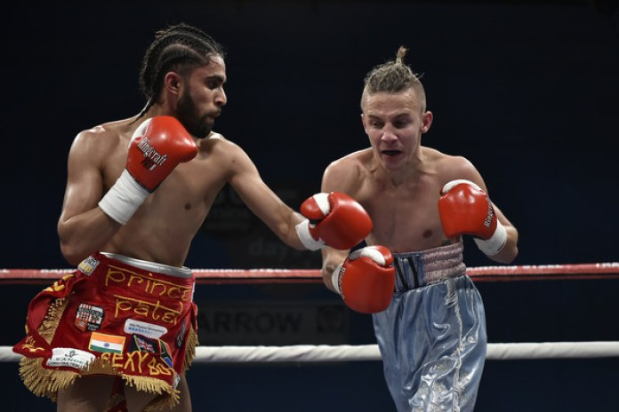 MMA India exclusive with Prince Patel: The boxer India never knew it had - Prince
