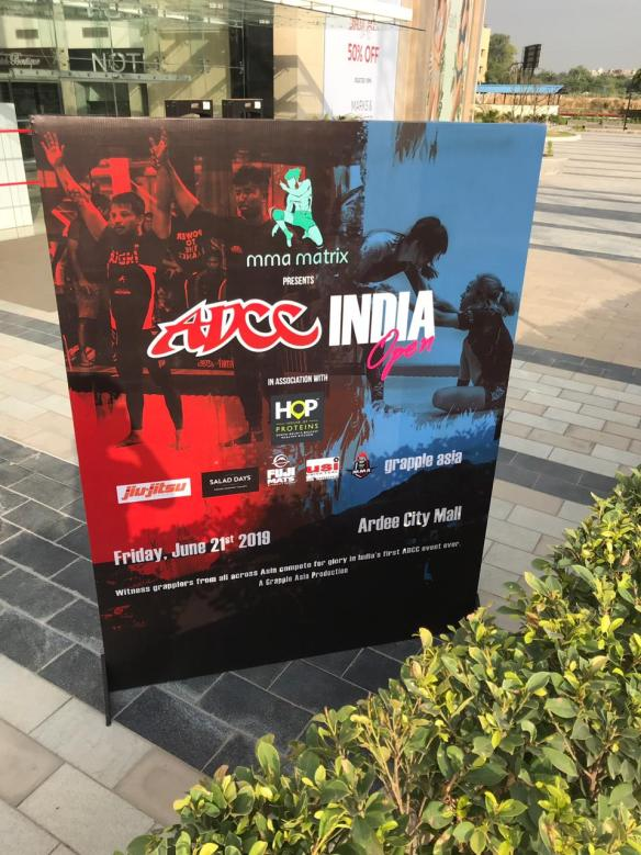 ADCC INDIA OPEN RESULTS -