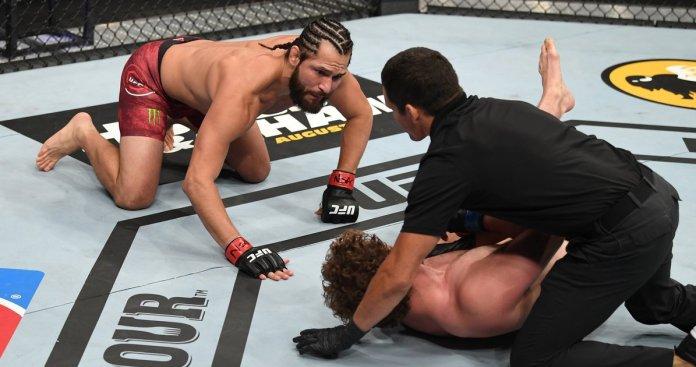 Dana White gives his thoughts on Ben Askren after brutal KO loss - Askren