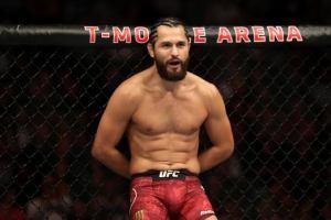 UFC: Jorge Masvidal and WWE's Goldberg have a Twitter exchange - Masvidal