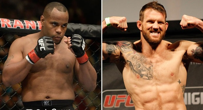 Ryan Bader's manager tried to make cross promotional super fight against DC - Ryan