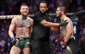 UFC: Khabib Nurmagomedov details conditions for a Conor McGregor rematch - Khabib