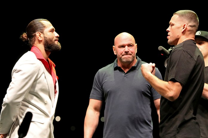 MMA fans are mad that Nate Diaz is pulling out of the fight, here are the top reactions - Diaz