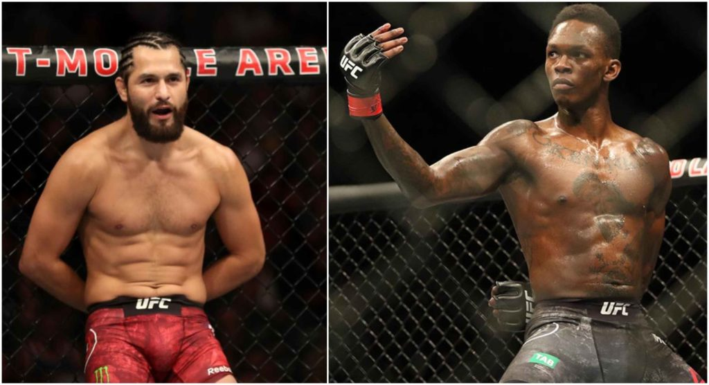 Who's made more? Israel Adesanya or Jorge Masvidal?
