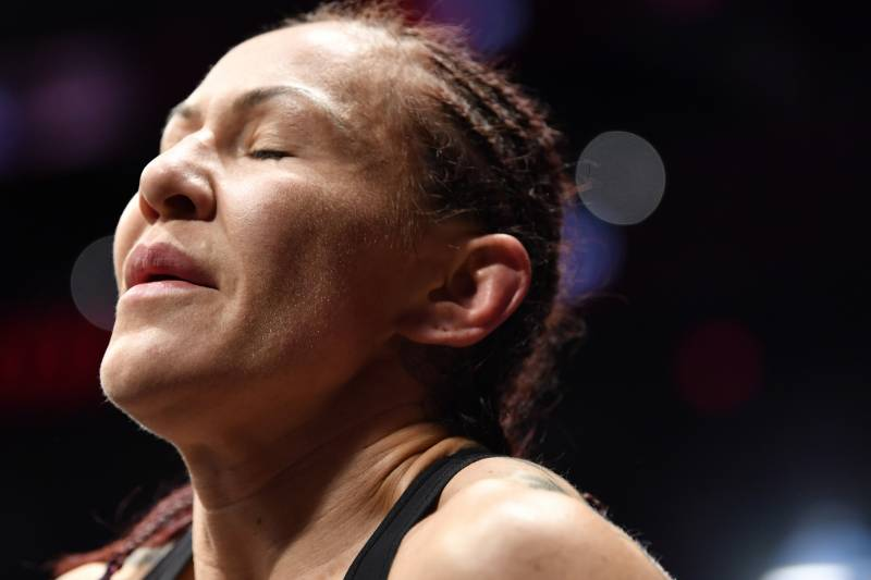 Where does Cris Cyborg fit into the GOAT debate ahead of Bellator title fight? - Cris Cyborg