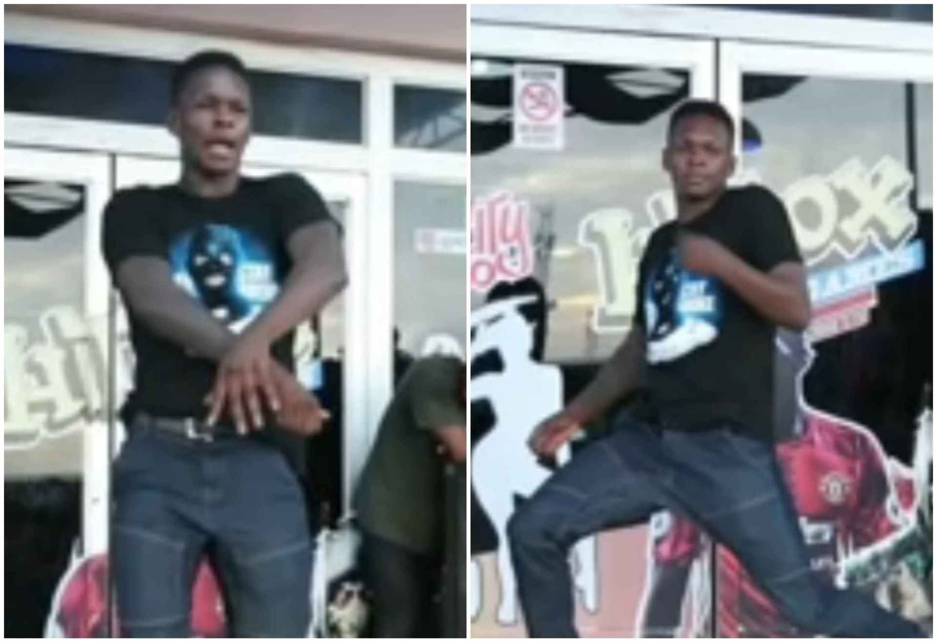 UFC News: Video emerges of Israel Adesanya freestyle dancing - and there is NO WAY Yoel Romero can do that! - Israel