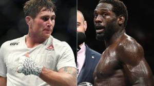 UFC News: UFC 248 loses potential title eliminator bout between Jared Cannonier and Darren Till - Till