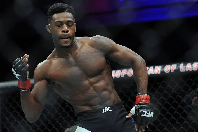 UFC: Aljamain Sterling calls out the UFC for giving Jose Aldo a BW title shot - Sterling