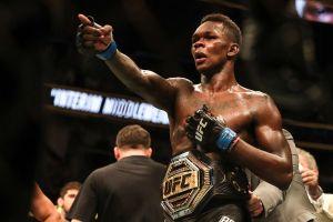 UFC News: Israel Adesanya breaks down UFC 248 dud against Yoel Romero and blames him for not attacking - Adesanya