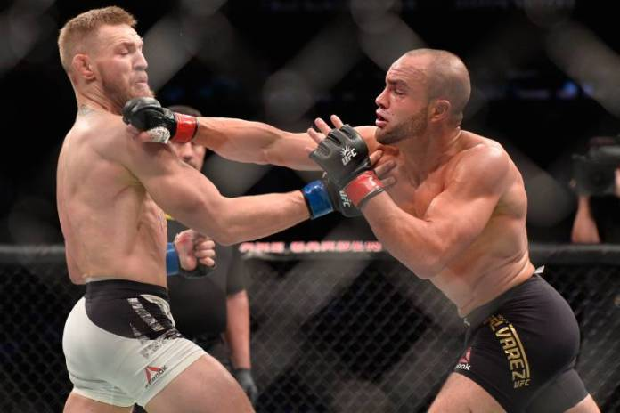 How To Make A Profit Betting on UFC Fights - Betting