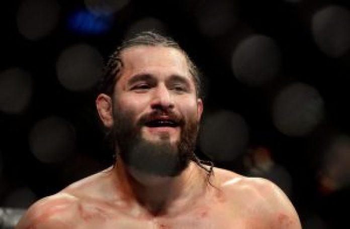 Jorge Masvidal vs Kamaru Usman., UFC 251, Fight Island