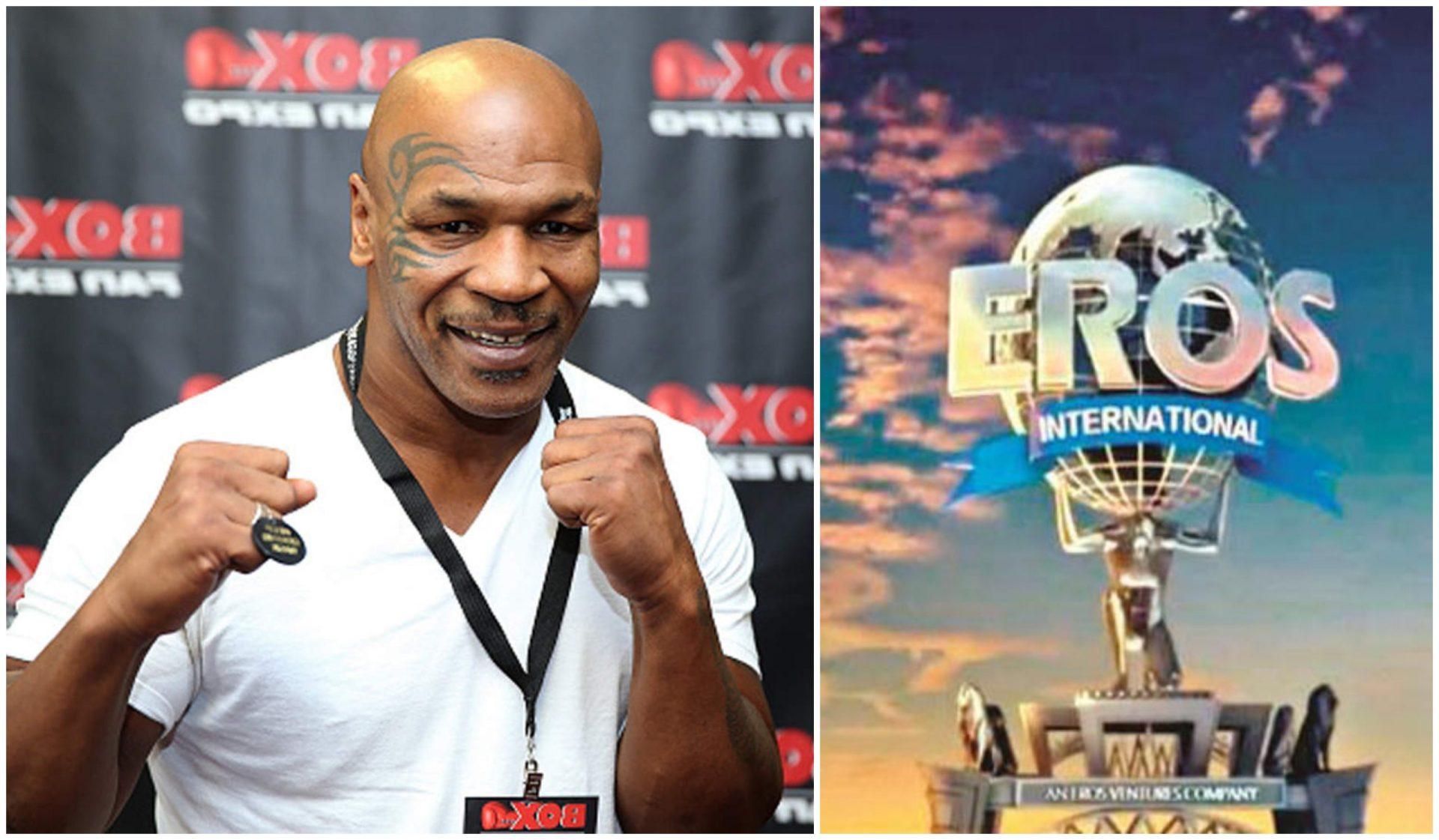 Mike Tyson ties up with Indian investors to create sports league for retired athletes - Mike Tyson