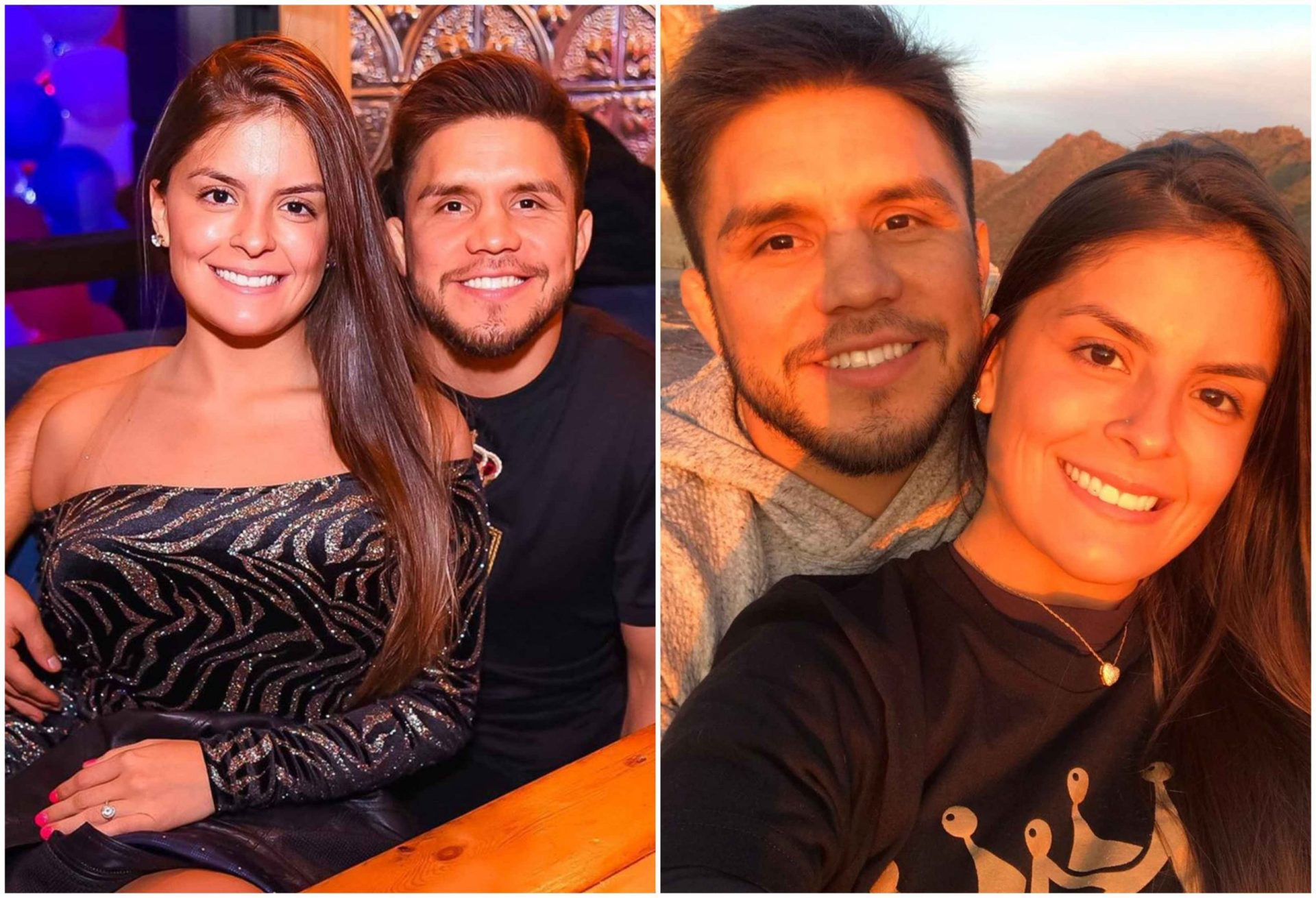 Henry Cejudo bets his money - and his girlfriend - that Alex Volkanovski would not beat him - Cejudo
