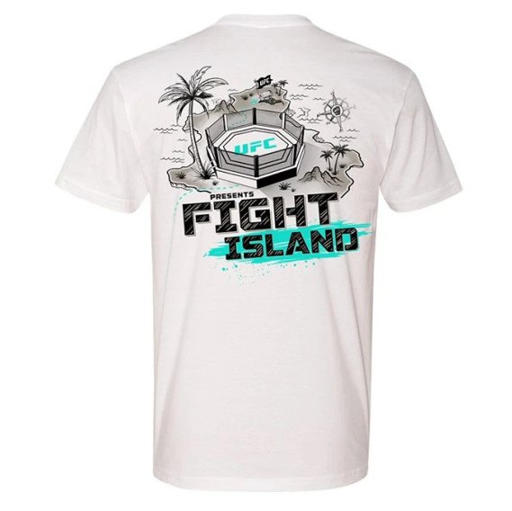 Here's how you can be a part of UFC's exotic Fight Island! - Fight Island